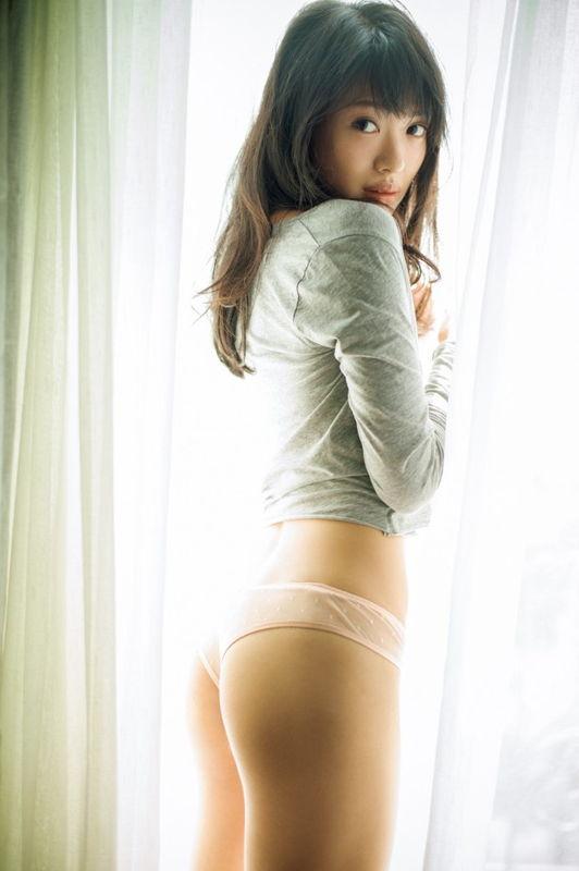 NGT48卒業を発表した北原里英、アイドルから女優へと歩み始めた大人の美溢れる姿がコチラww